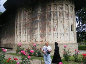 manastireahumor
